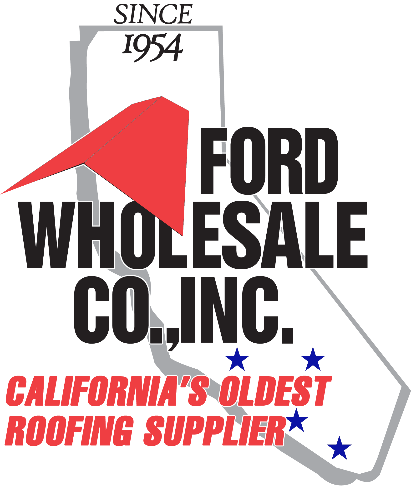 Ford Roof Supply