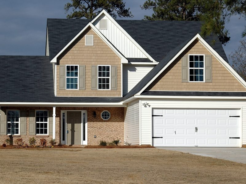 Contact your homeowners association to find out what type of roofing material is allowed in your area.